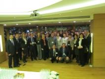 «Ճանապարհ» Ընկերությունը մասնակցեց տարածաշրջանի Տրանսպորտի և Լոգիստիկայի համագործակցության համաժողովին